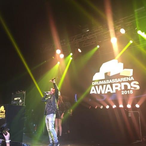 dnba awards 2015
