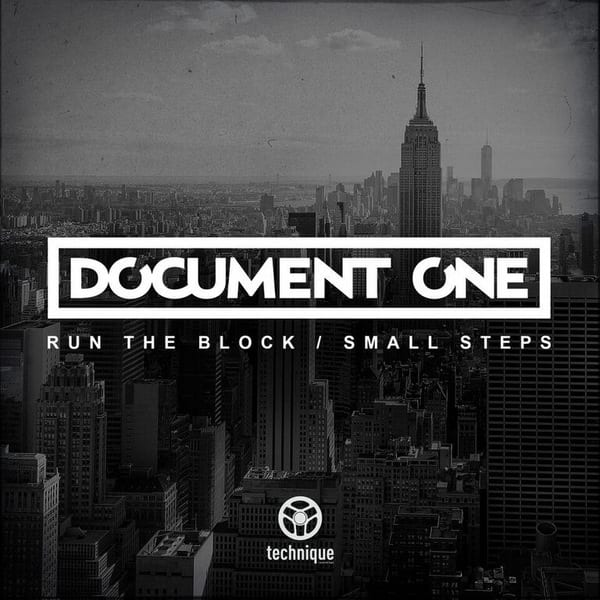 Document One: Round The Block