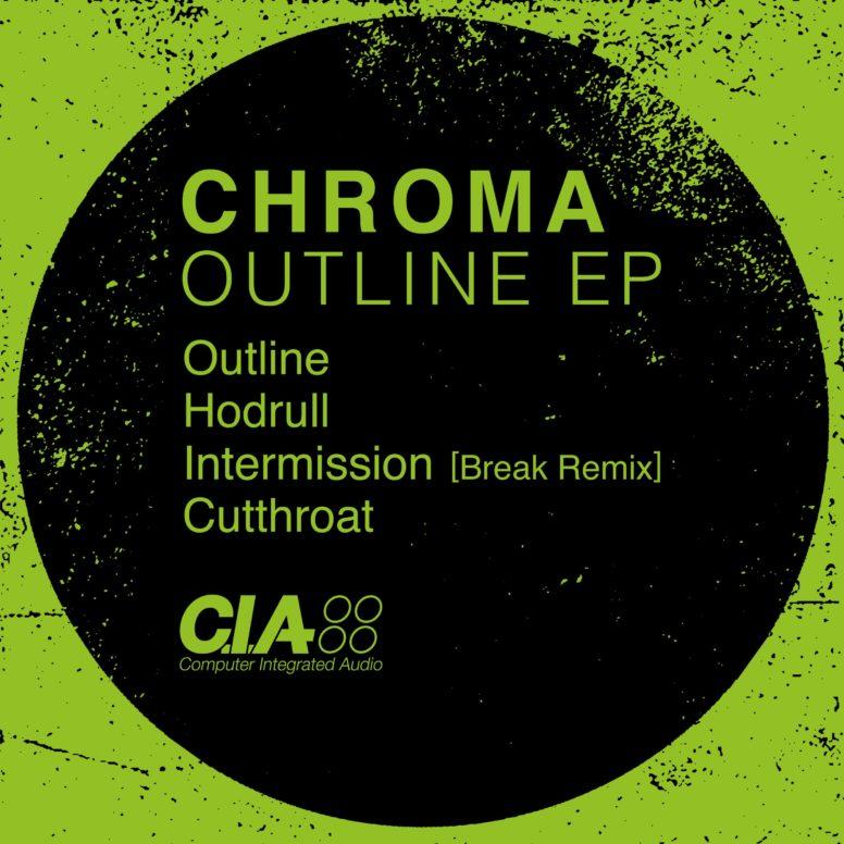 Chroma – Intermission (Break Remix)