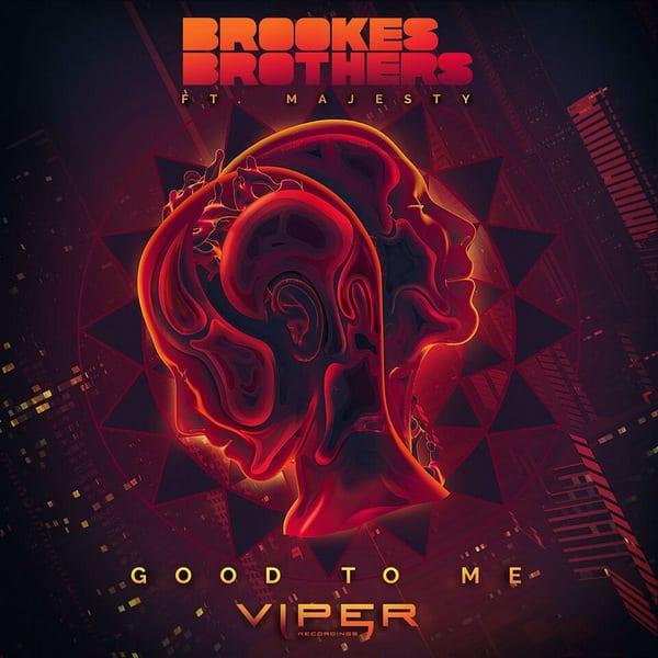 Brookes Brothers: Good Karma