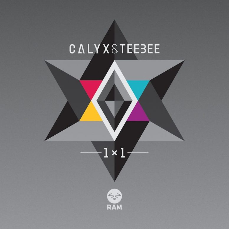 Calyx & TeeBee – Ghetto ft. Doctor