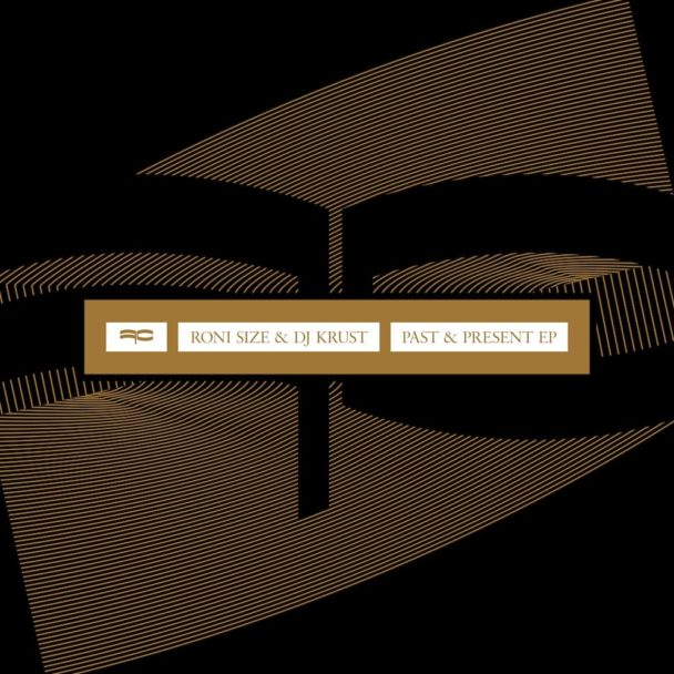 Roni Size – Rock the Boat