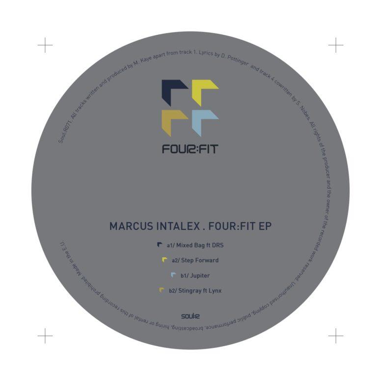 Marcus Intalex – Jupiter