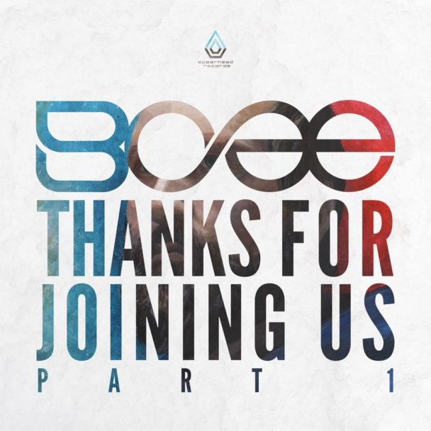 BCee – Come And Join Us (Klute Remix)