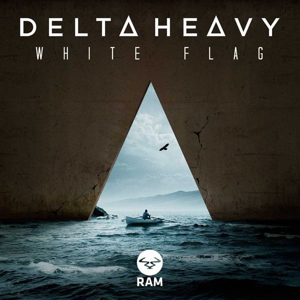 Delta Heavy: White Flag interview and 'Arcadia' exclusive