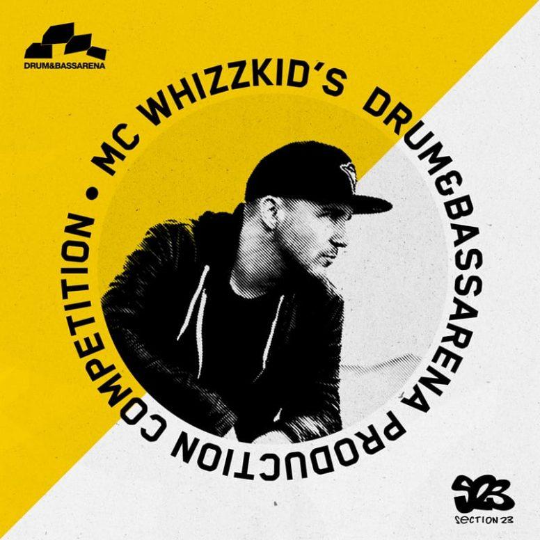 MC Whizzkid's Official Drum&BassArena Production Competition
