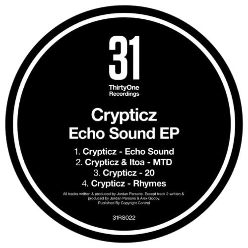 Crypticz: Echo Inside