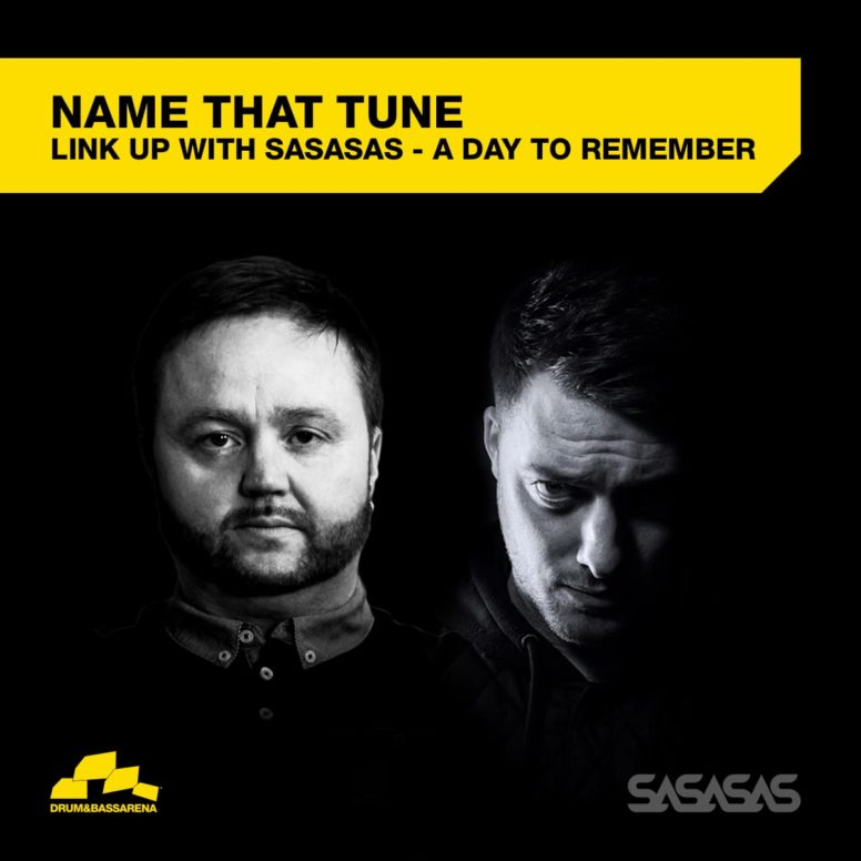 Name That Tune – Official Drum&BassArena Competition