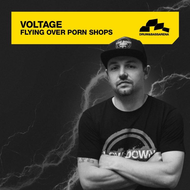 Voltage – Flying Over Porn Shops