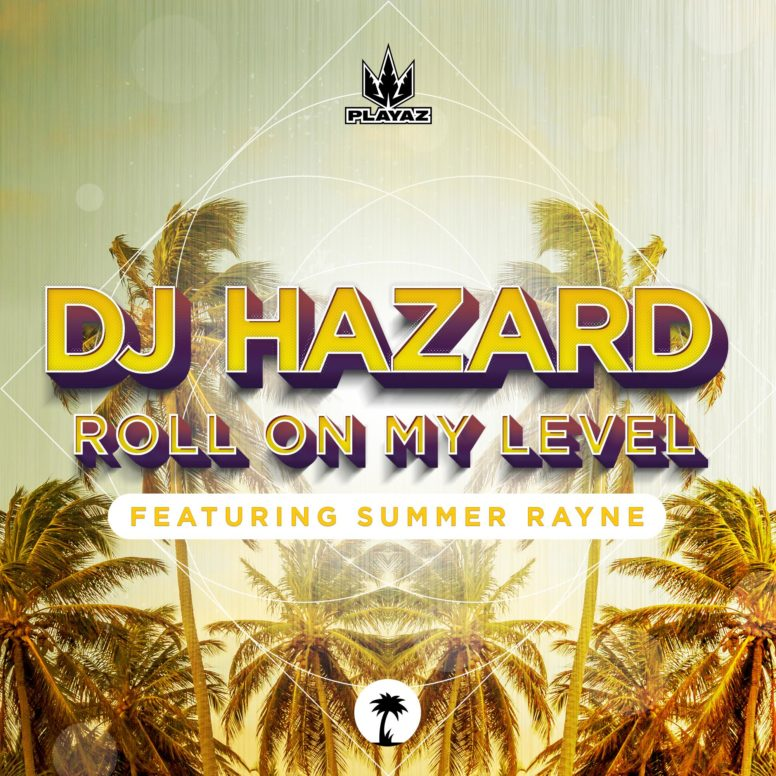 DJ Hazard: Roll On My Level
