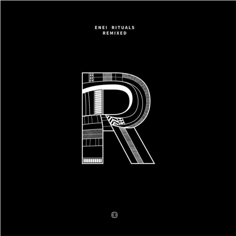 Enei's Ritual LP gets the remix treatment