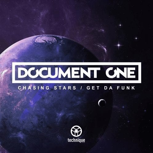 Document One – Chasing Stars