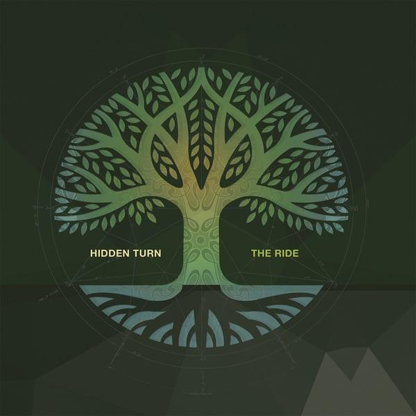 Hidden Turn: The Ride