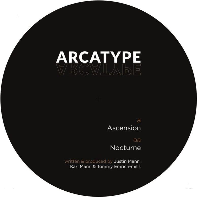 Arcatype: Nocturnal