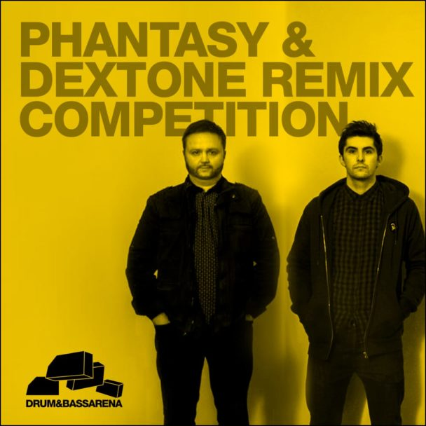 Phantasy & Dextone – Official Remix Competition
