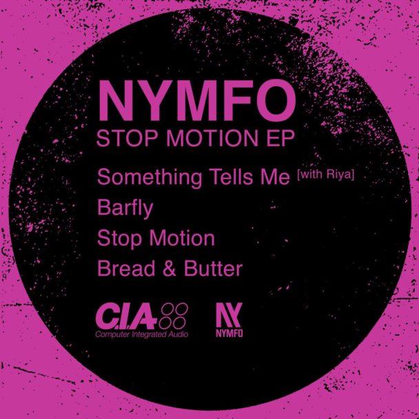 Nymfo – Barfly