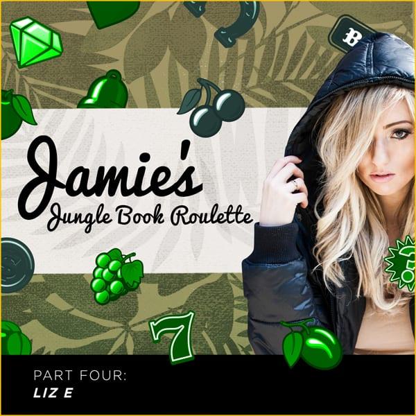 Jamie's Jungle Book Roulette – Part Four