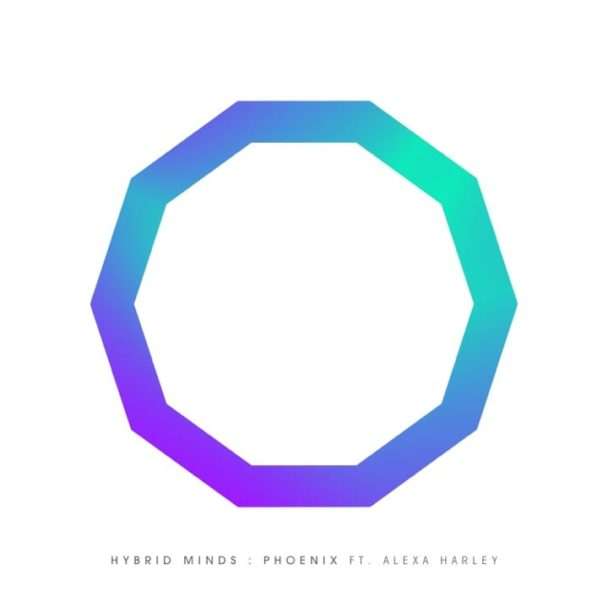 Hybrid Minds – Phoenix (ft. Alexa Harley) (The Vanguard Project Remix)