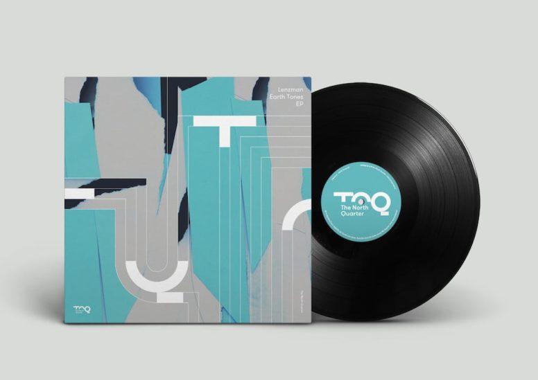 Lenzman Announces Earth Tones EP With A New Single & Video