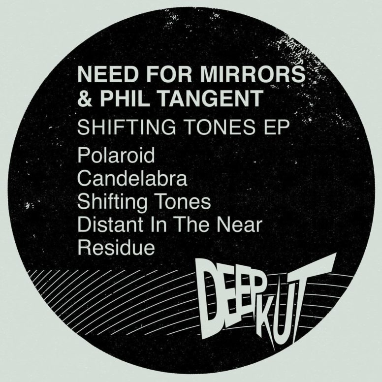 Need For Mirrors & Phil Tangent – Distant In The Near