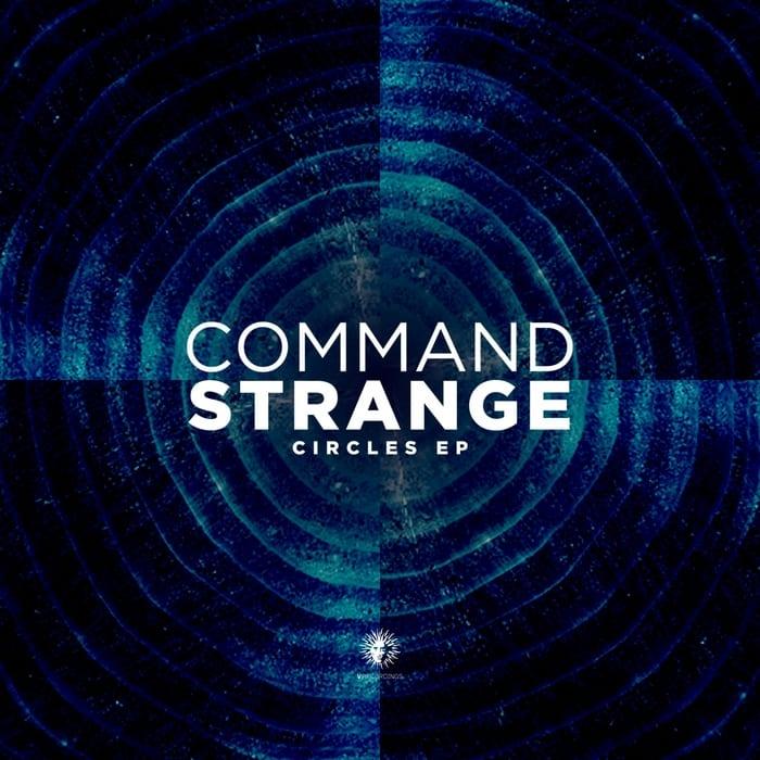 Command Strange – In Circles