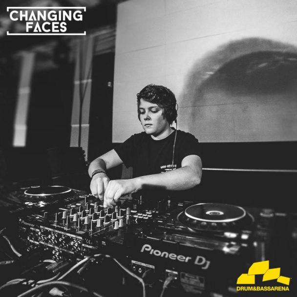 Changing Faces – Exclusive Drum&BassArena Guest Mix