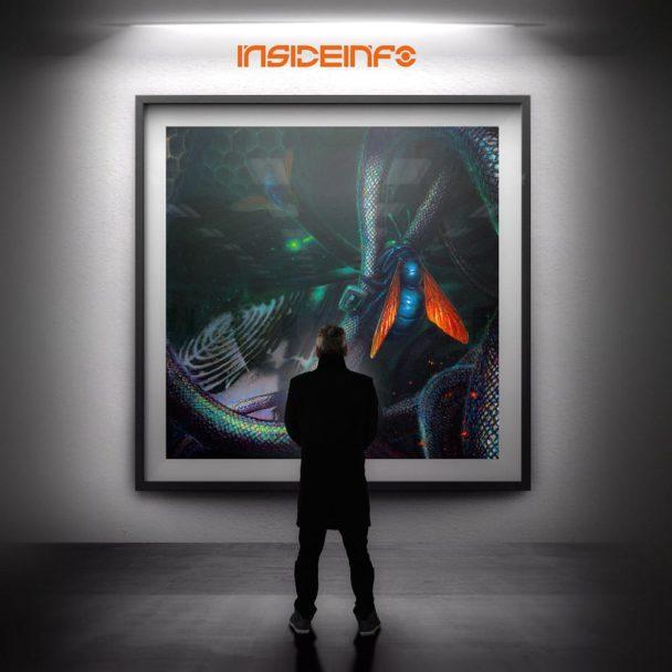 InsideInfo – 2 Minds