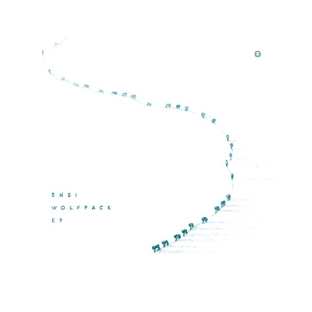 Enei – Dark Water (ft. Charli Brix)
