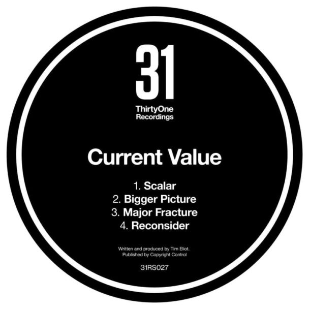 Current Value – Reconsider