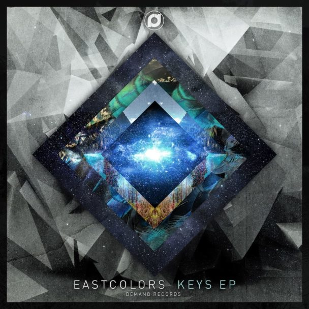 EastColors – Keys