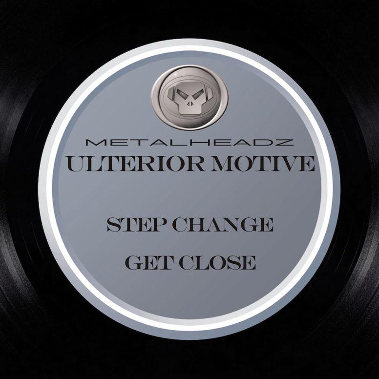 Ulterior Motive – Get Close