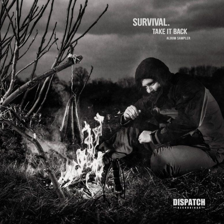Survival – Catalyst (ft. Break)
