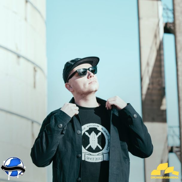 Nymfo – Liquicity Festival 2017 Promo Mix