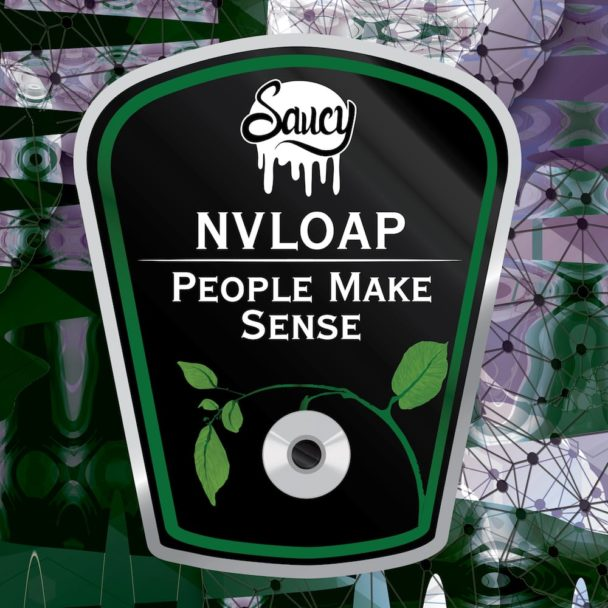 NVLOAP – People Make Sense (Melinki Remix)