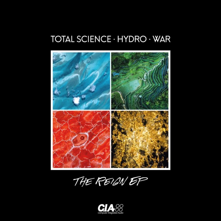 Total Science, Hydro & War – Denial