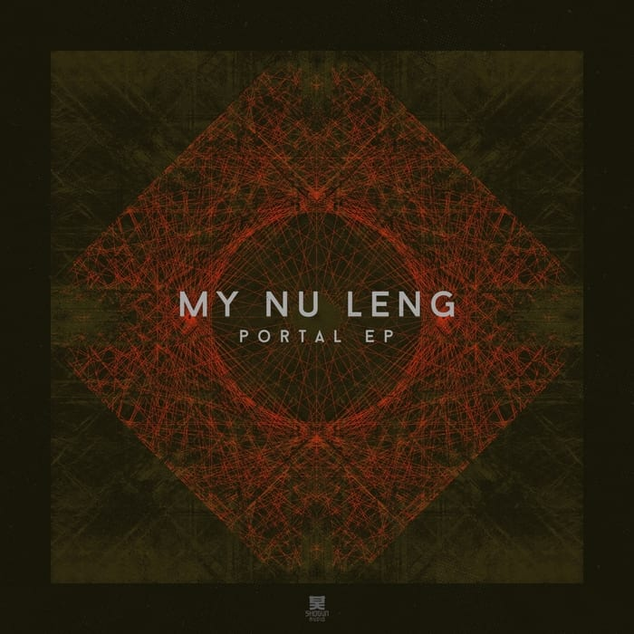 Shogun Audio Announce Full Details of My Nu Leng EP & Premiere 'Jigsaw' w/ Friction
