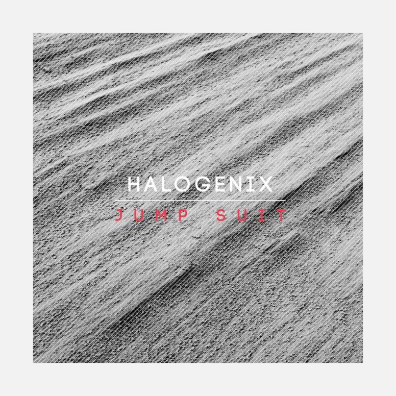 Halogenix x Alix Perez – Broken