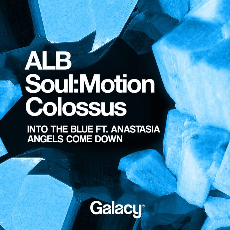 ALB & Soul:Motion – Angels Come Down