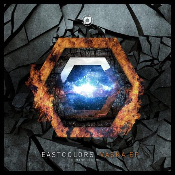 EastColors – Demons (ft. Moody)