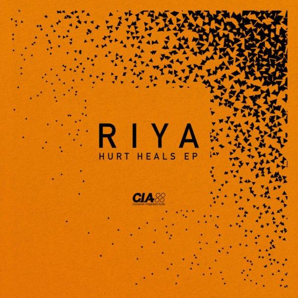 Riya – Left Behind (ft. Nymfo & ZeroZero)