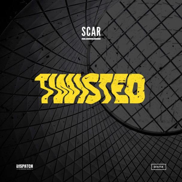 SCAR – Twisted