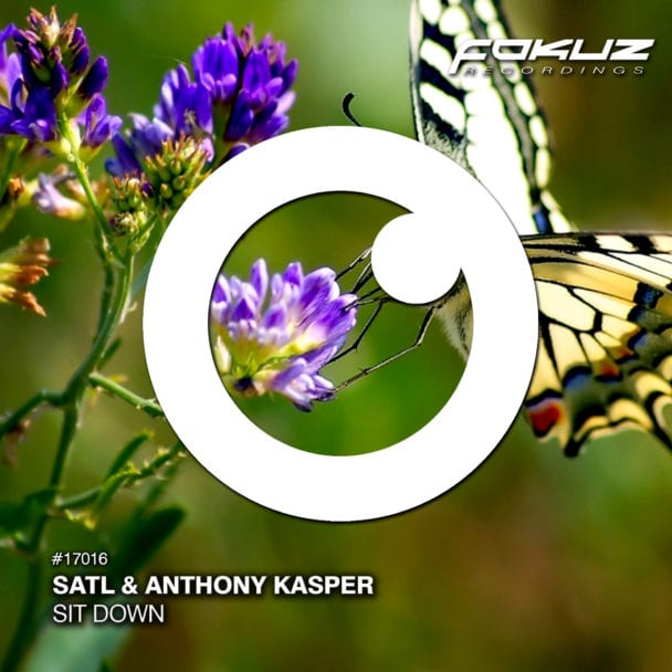 Satl & Anthony Kasper – Who Am I