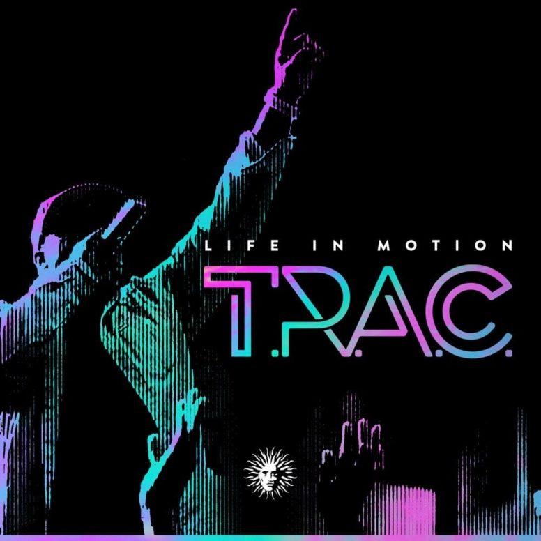 T.R.A.C. – Blue (ft. Calibre)