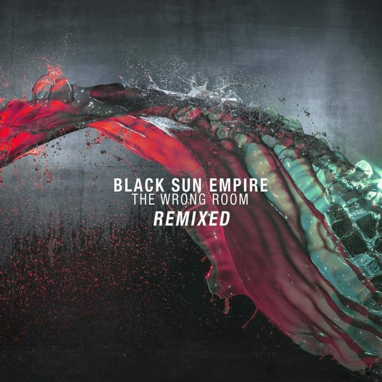 Black Sun Empire – I Saw You (Abis & Signal Remix)
