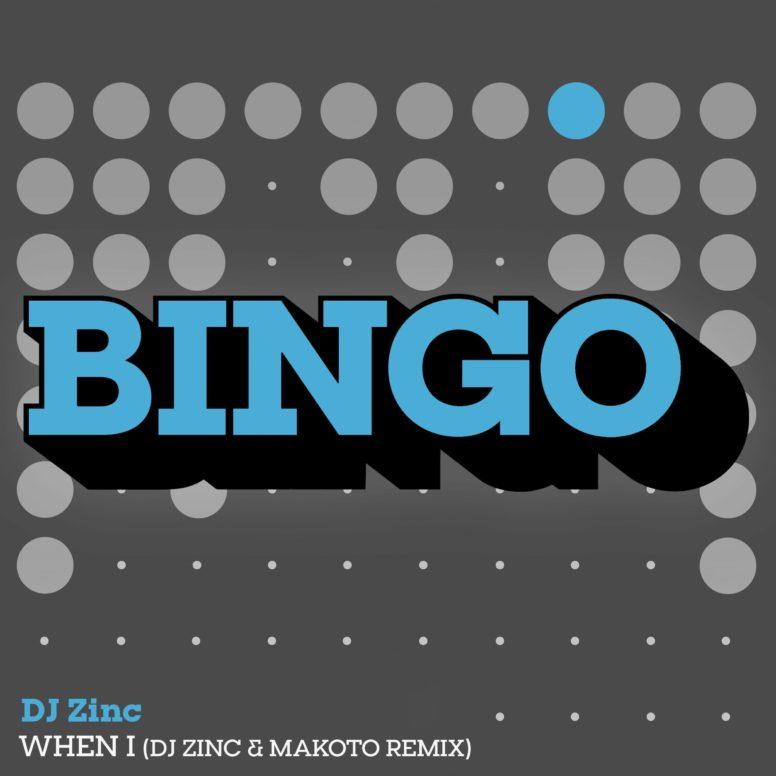 DJ Zinc – When I (DJ Zinc & Makoto Remix)