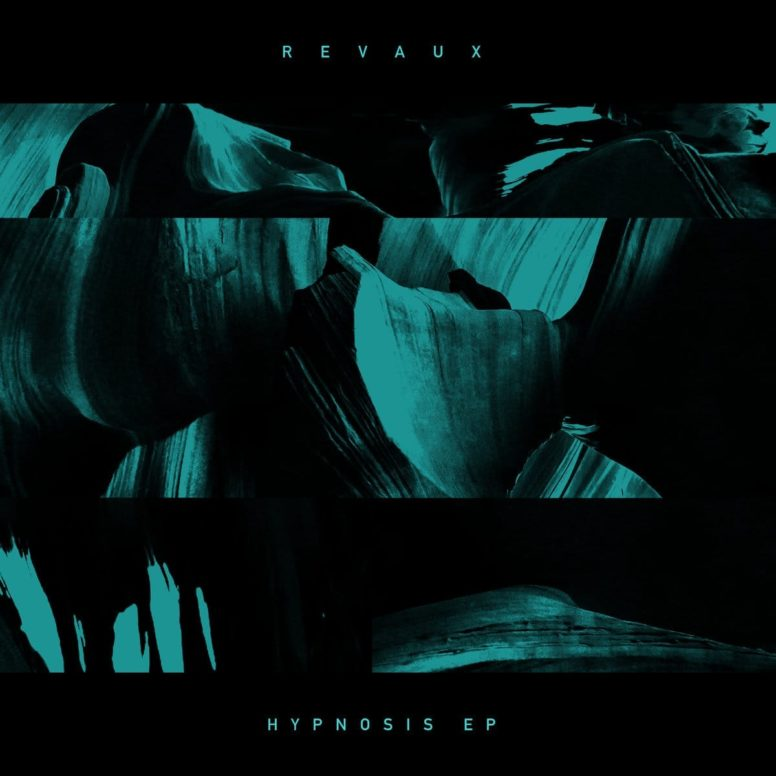 Revaux – Step Back