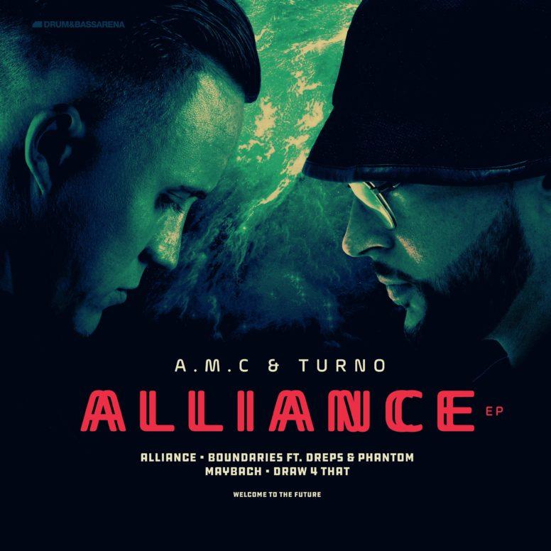 A.M.C & Turno – Draw 4 That