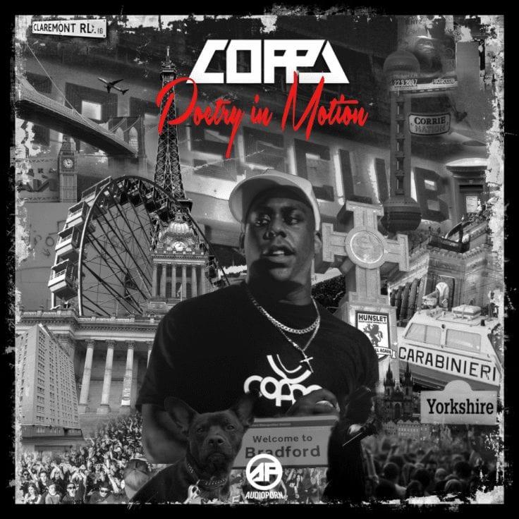 Coppa – Brainwashed (ft. Nymfo & ZeroZero)
