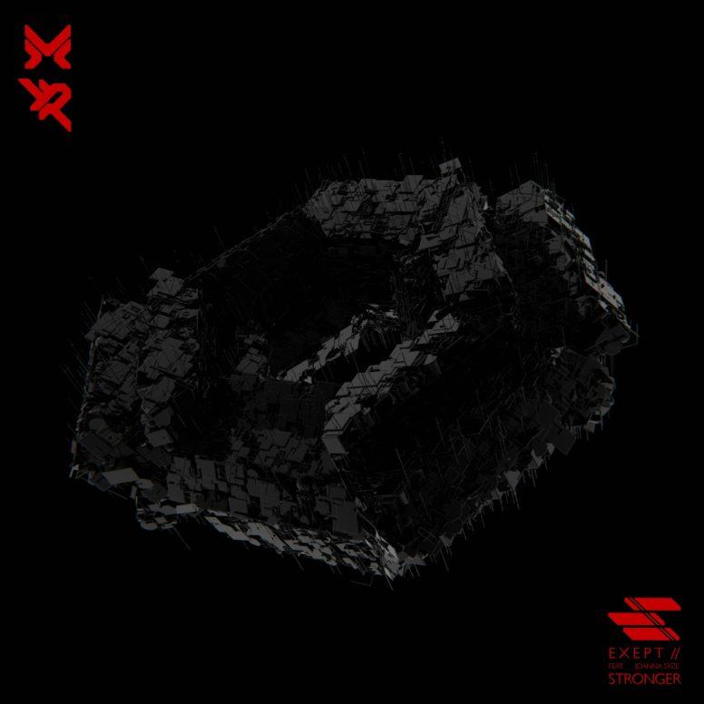 Exept – Stronger (ft. Joanna Syze)