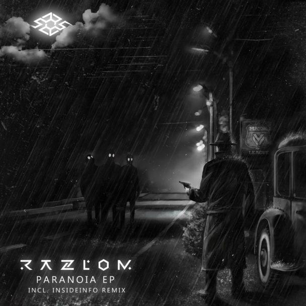 Razlom – Misplace (InsideInfo Remix)